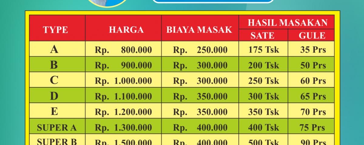 jasa aqiqah murah